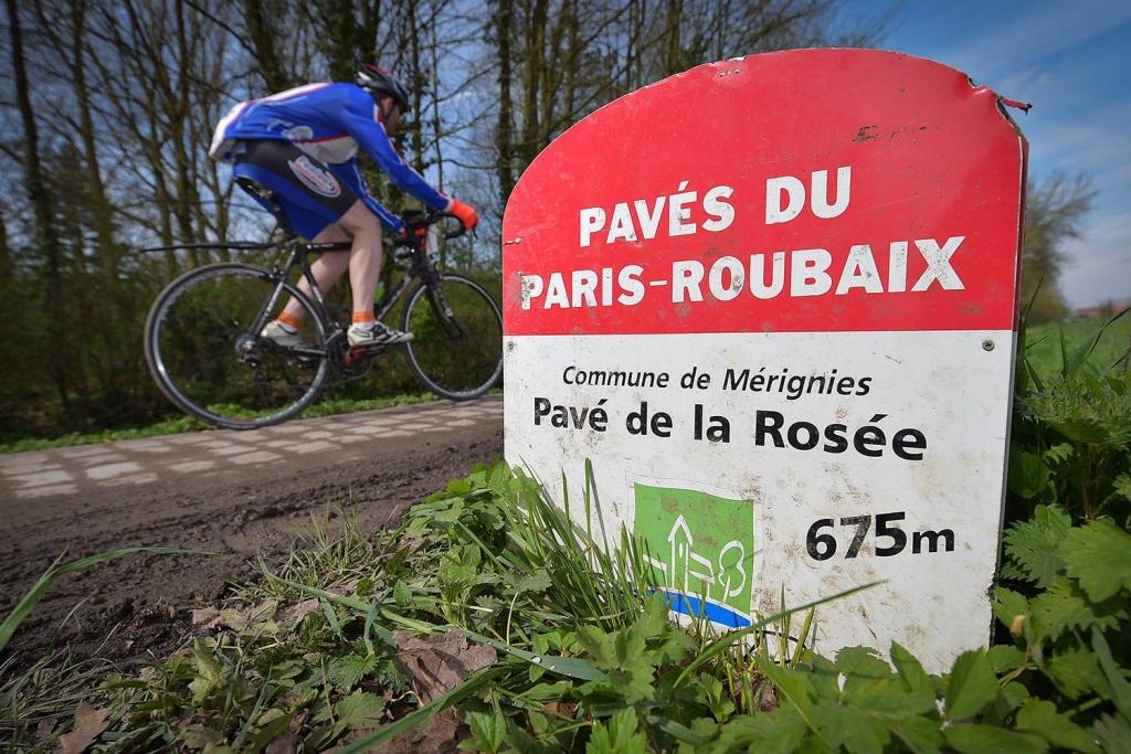 París-Roubaix Challenge