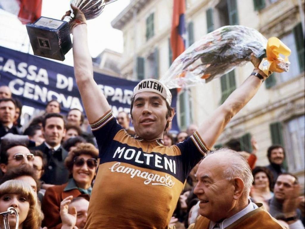 Merckx Ardenas