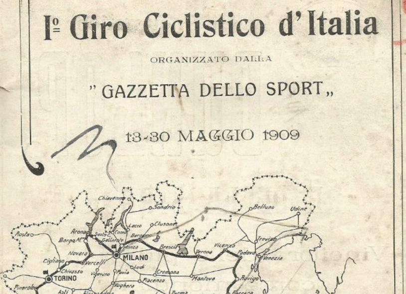 Giro Gazzetta