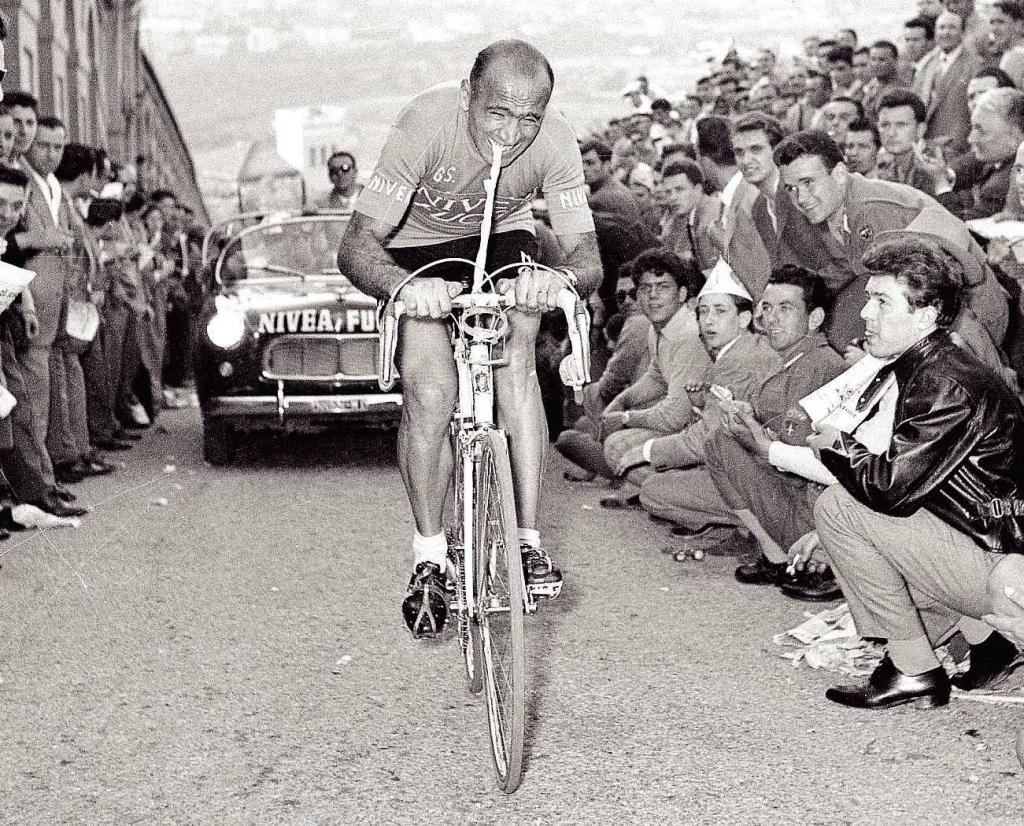 Fiorenzo Magni Giro 1956