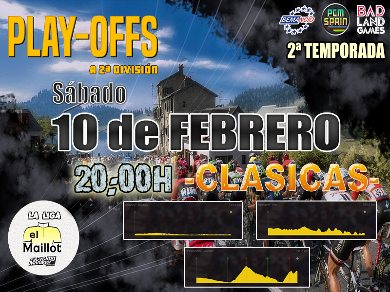 Cartel Play-offs