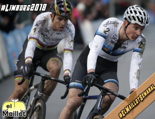 AUDIO: Previa de los Mundiales de CX de Limburgo 2018