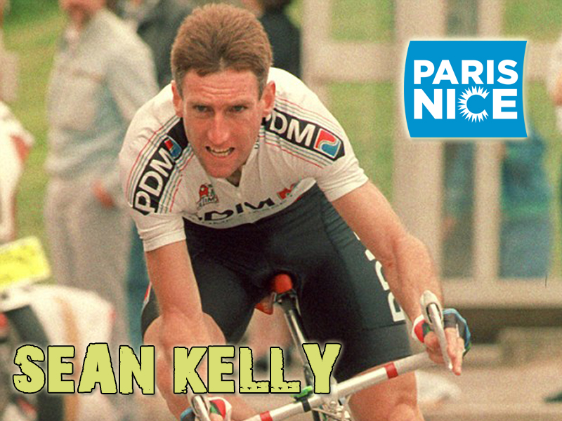 Sean Kelly fotón