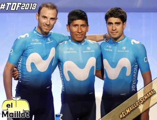 AUDIO: Quintana, Landa o Valverde… esa es la cuestión