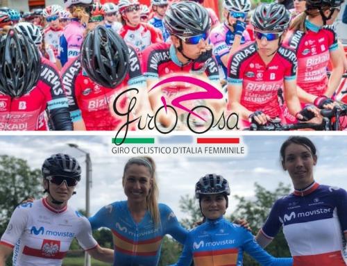 PREVIA: Giro Rosa 2018, un paso adelante para España