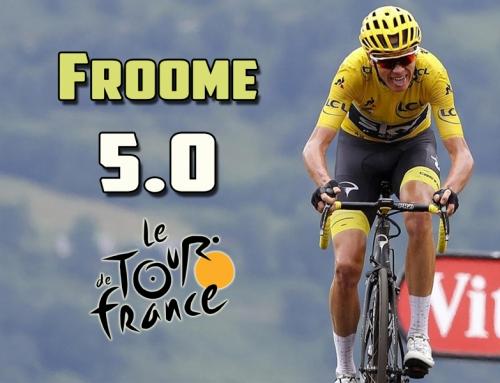 Froome 5.0: Opciones y amenazas para ganar el Tour 2018