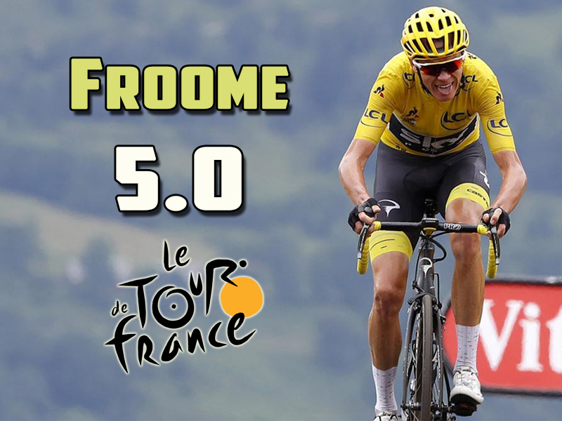 Froome 5.0